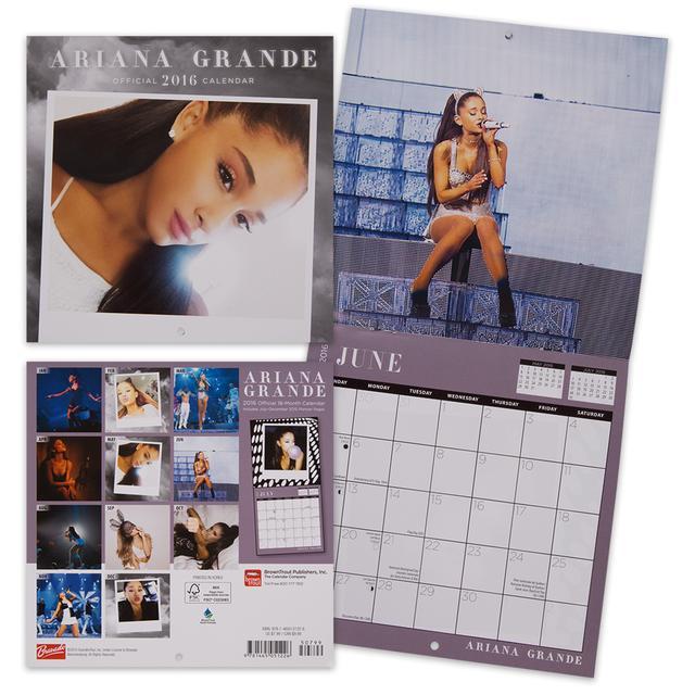 Ariana Grande #BlackFriday - New Ariana Grande 2016 Calendar just $14.99!   https://t.co/myfig8tQTH https://t.co/fAM7pmVsJm