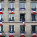 Two weeks after the Paris terrorist attacks, France observes a national day of mourning https://t.co/FGWG5zdkyb https://t.co/rH0h3YGhDK