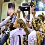 #FlashbackFriday ???? #NAUStrong #BigSkyVB https://t.co/i3lDpmpzKt