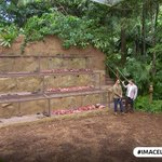 Who do you think will be the first to the finish line in Steps To Hell? #ImACeleb https://t.co/ZCSmUtotdx