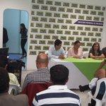 .@dorissoliz en sesión de trabajo con dirigentes de AlianzaPAIS en #Ibarra @GabrielaEsPais #Enmienda Constitucional https://t.co/4CThEYzenP