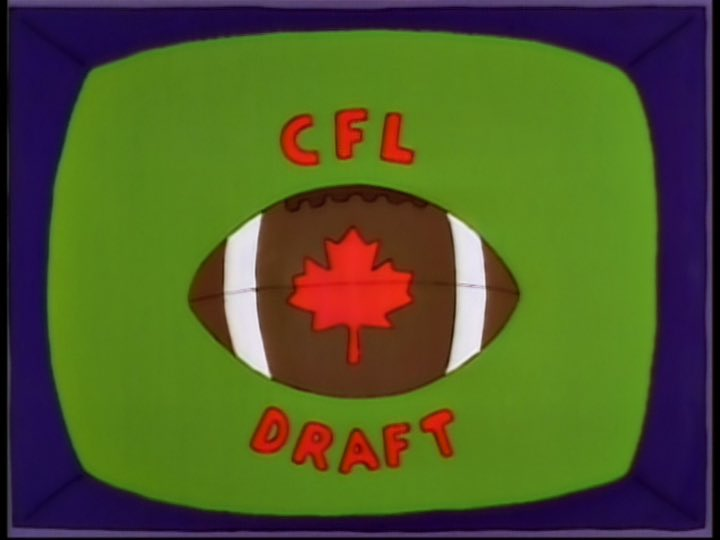 I knew the new #CFL logo looked familiar. https://t.co/zq2hVNwOfk