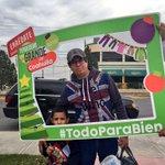 Gracias al Sr. Jhonatan Quintero y a su hijo por su donación al #TendederoMásGrande de #Coahuila https://t.co/JYnKpvJX2z