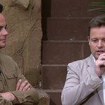 We wouldnt mind a wee phone call from @antanddec #ImACeleb https://t.co/kTxWvJmhqW