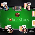 Ab 18 Uhr pokert unser erster Tisch heut LIVE auf twitch! Freut euch auf eine spannende Poker-Runde! #LPP13 #twitch https://t.co/YZzIWaFTxn