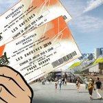 La vente des billets pour les #Enfoires2016 à Paris aura lieu le Mardi 08 décembre 2015 : https://t.co/EyIHo0KRlr https://t.co/OtWas9MA2P