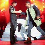 J. Cole and Kendrick Lamar remix each others songs for Black Friday. Listen: https://t.co/1etaR6yDqI https://t.co/KnJptFEvG5