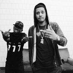 "Listen to @JColeNC and @kendricklamars new ""Black Friday"" freestyles https://t.co/GaK6rG55B5 https://t.co/M6F0B6vSo0"