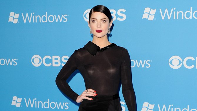 Salem's Janet Montgomery will star alongside Orlando Bloom in psychological drama