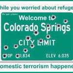 Hello! #PlannedParenthood #ColoradoSpringsShooting https://t.co/adhA103IVZ