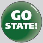 Good luck, Michigan State Spartans! @michiganstateu https://t.co/BecouEK2CM