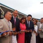 El Vicepresidente @JorgeGlas, junto a @VeroGallardoEC inauguran oficialmente la #TerminalBinacional https://t.co/nvy52nmIV4