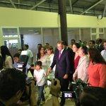 Junto a @jorgeGlas constatamos la obra que hoy entregamos a #SantaRosa #EcuadorYaCambió #TerminalBinacional https://t.co/iVsogJfPOP