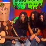 The Corrs are back and on @grahnort but all I think of is #smtv @antanddec https://t.co/Hy1AdxNVip