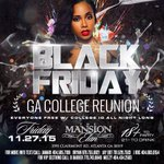 After Holiday Turn Up Is Mansion Elan‼️???????????????????? Make Your Way There TONIGHT ???????????? https://t.co/wXHMwq5fsy