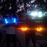 Team Wotagei N Flashmob siap guncang roemah Kopi41 di acara @KK_Fest @KendariKreatif https://t.co/WkG7FEV6sX