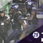 FROGS BEAT BAYLOR! FROGS GET THE STOP ON 4TH DOWN! https://t.co/jGNOPDwgzW