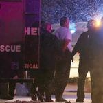 NEW: Photo shows suspect taken into custody outside Colorado #PlannedParenthood center https://t.co/TWyTZ7TQ0j https://t.co/MnOabVb4Of