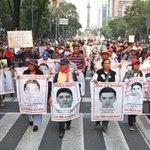 RT aliciabarrerago: RT AyotzinapaFeed: RT AyotzinapaFeed: RT itali1: RT teleSURtv: #México: Padres de #Ayotzinapa … https://t.co/e8pcqXmYQl