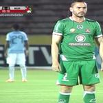 #Video La protesta de jugadores de la Católica y Mushuc Runa en pleno partido. https://t.co/DgX6jbJy1i https://t.co/7QkK4aJ1cG