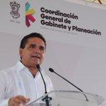 """.@Silvano_A hizo un llamado a olvidar diferencias y unirse para este plan: """"Michoacán nos necesita a todas y todos"""". https://t.co/g4P9EwUso7"""