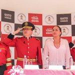 Gracias #Otavalo, hoy ardua jornada de trabajo con organizaciones e instituciones. Construímos el #EcuadorPaísDePaz https://t.co/BX05h9a7Iy