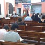 En Manabí, las iglesias también participan en el #EvangelismoFemenino #EsperanzaViva @UEcuatoriana @raquel_womens https://t.co/SVtCbKBPox