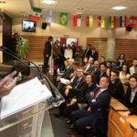 .@MashiRafael insiste en la creación de la Corte Internacional de Justicia Ambiental https://t.co/EaVcYEHcyO https://t.co/emLIQGRG7V