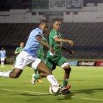 [FINAL] En el estadio Olimpico Atahualpa, @UCatolicaEC 1 (Vides) @ClubMushucRuna1 1 (Govea) Copa Pilsener https://t.co/iXlT87Q9im