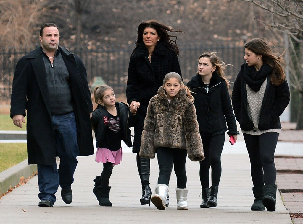 Gia Giudice shares family photos from Thanksgiving without Teresa Giudice: