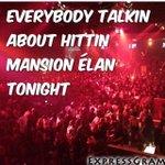 No other move #mansioncollegereunion #mansionelan https://t.co/08aDag121B