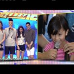 Jana Agoncillo AKA nasa @itsShowtimena - replay  #ShowtimeSabadoSwag PTA https://t.co/41IIBzw1Ma