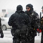 3 dead in shooting, standoff at Colorado Planned Parenthood clinic https://t.co/FDwzKmxgMi | AP Photo https://t.co/7EoZGdJKWe
