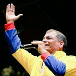 @Presidencia_Ec @MashiRafael Grande nuestro Presidente orgullo de Ecuador y de la Patria Grande. https://t.co/QTTQ5ipoy4