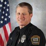 #BREAKING We honor the sacrifice tonight of UCCS Officer Garrett Swasey, shot and killed today. @koaa https://t.co/flaEdTwmWz
