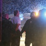 The #PlannedParenthood shooter is peacefully detained after shooting 5 officers. Weve been killed for far less. https://t.co/kGoaKZc55o