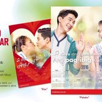 #ALDUBKoTo Calendars! Still available po in all @mcdo_ph outside Metro Manila branches!   © #ALDUBStaySTRONG https://t.co/XbhuFEDHnY