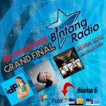 Siapakah next Juara Bintang Radio 2015 nntikan malam ini 19.00 WIB  #RRIBintangRadioIndoAsean2015 https://t.co/QeagUbDBQ0
