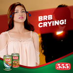 Promotional Photos of Ate @mainedcm rom 555 Sardines.   #ALDUBStaySTRONG (© 555 Sardines Facebook Page) https://t.co/drMe3wbnDg