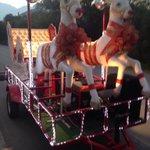 Para esta Navidad entrega de regalos con Santa y trineo de EmaHUevo separa tu evento 83763196 y 18100442 https://t.co/lmRjrnQEpi