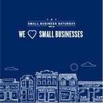 With #BlackFriday just about over, its time to #ShopSmall tomorrow and show our Santa Cruz businesses some love! https://t.co/fBEgpn9xFl