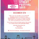The #BendigoStreetFest2015 is a great opportunity to start your Christmas shopping! https://t.co/B6dki2hZ9O https://t.co/Ho6GT2RGBO