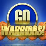 #Warriors set NBA record for 3-pointers in one half. https://t.co/Ojxl1QdmdB #DubNation https://t.co/Q2tsjikR96