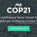 Demain, le site https://t.co/16VFBj0anL évolue pour vous faire suivre la #COP21 en direct ! https://t.co/4PD3N0sKaF