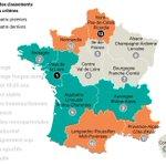 Les régions de France où il fait bon vivre, via @LesEchos > #Bretagne https://t.co/mwAKS7i1bn @eTerritoire https://t.co/jP7BrkqeKz