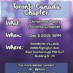 OFC A|M NATION CANADA TORONTO CHAPTER CHRISTMAS PARTY See poster for more details @maiden16_Canada #ALDUBStaySTRONG https://t.co/sDsrQ4VMI5