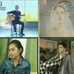 LOOK: Alden-Cindy wedding preparation #ALDUBStaySTRONG https://t.co/iC4dxTF87g https://t.co/CPQNTEZ2k5