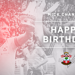 Happy 67th birthday to #SaintsFCs record goalscorer and 1976 FA Cup winner, @Mick_Channon_TV! https://t.co/lB2DDKAjAP