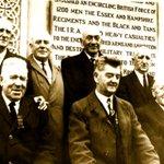 1920 – Kilmichael Ambush: The West Cork unit of the IRA, under Tom Barry, ambushed a patrol… https://t.co/sGQln2Bwj2 https://t.co/eNcbqYQ5JP
