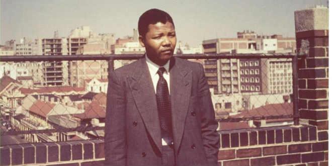 """It always seems impossible, until it's done."" Nelson #Mandela #quote https://t.co/y36JhKoNPL"